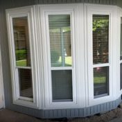 White Bay Windows by Siding & More