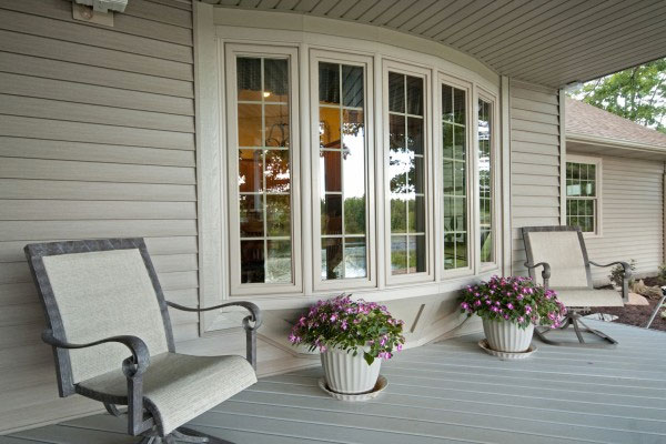 Siding & More Siding Installation