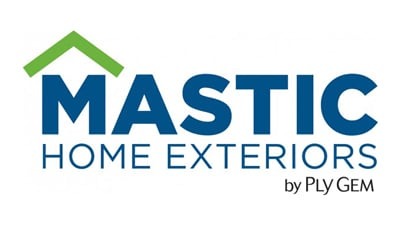 Mastic Home Exteriors with Siding & More